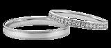 結婚指輪 エタニティ・ハーフエタニティ