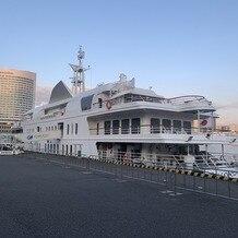 シンフォニー クルーズ TOKYO BAYの画像