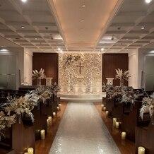 白金迎賓館 アートグレイスクラブの画像 地下の雰囲気たっぷりな場所です。