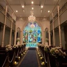 アートグレイス ウエディングコースト 東京ベイの画像