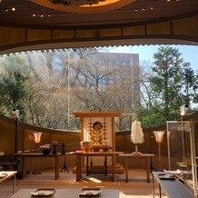 ホテル椿山荘東京の画像