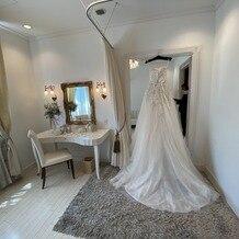 ヴィクトリアガーデン恵比寿迎賓館の画像|花嫁の待合室