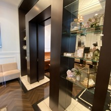 ヴィクトリアガーデン恵比寿迎賓館の画像|待合室