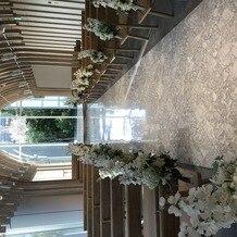 チャペル ド コフレ 札幌の画像
