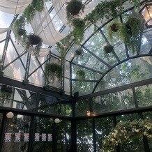 旧石丸邸 ガーデンテラス広尾 (Garden Terrace HIROO residence ISHIMARU)の画像 全天候型ガーデンテラス