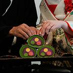 星野リゾート 軽井沢ホテルブレストンコート:他県での結婚準備も心強くサポートしてもらえる、充実の体制に安心感!細やかな対応の数々に感謝でいっぱい