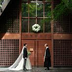 軽井沢高原教会:軽井沢の地で大正時代から時を重ねてきた歴史ある教会に心を奪われた。目でも舌でも楽しめる美食もポイント