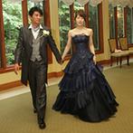 森のチャペル 軽井沢礼拝堂 ホテル軽井沢エレガンス:このスタッフなら、当日ゲストに満足してもらえる!と思える程の対応の良さは、会場決定の大きな要素に