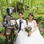 THE NIDOM RESORT WEDDING:テーマを決め、やることを明確にすると準備がスムーズ。リゾートの景色と思い出が蘇る、素敵な写真を残して