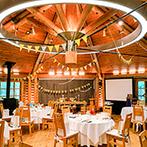 THE NIDOM RESORT WEDDING:宿泊&観光を楽しみ旅行気分に!パーティ後も心ゆくまでゲストとふれあい、翌朝まで最高に幸せな気持ち