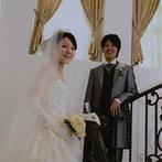 旧軽井沢礼拝堂 旧軽井沢ホテル音羽ノ森:全国でも名高い避暑地・軽井沢を舞台にした結婚式。正統派の挙式や、ほどよい大きさのパーティ会場が魅力