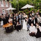 旧軽井沢礼拝堂 旧軽井沢ホテル音羽ノ森:何でも話せて信頼できるプランナーに支えられた結婚式。スタッフの対応ぶりは両家の両親も感心したほど