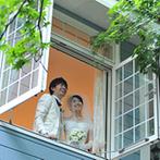 旧軽井沢礼拝堂 旧軽井沢ホテル音羽ノ森:1棟貸切にできるイギリス調のホテルはイメージそのもの。好きなアイテムを飾って寛げることもポイントに