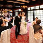 軽井沢白樺高原教会・ホテルグリーンプラザ軽井沢:遠方でもしっかりサポートしてくれたスタッフに感謝。新宿サロンのスタッフが介添えしてくれ、より楽しめた
