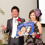 Coeur a Coeur Liente(クーラクー リアンテ)(旧 SP VILLAS サンパレス福島):プランナーが様々な提案をして、結婚式をより特別な1日に。ヘアメイクスタッフの技で理想の花嫁姿が叶った