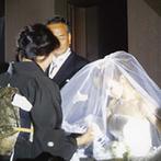 ベル・ブランシェ山形:地元でも評判が良く、憧れていた結婚式場!設備の整ったフロアごと貸切にして、家族への感謝を込めた結婚式