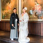 THE FUJIYA GOHONJIN(藤屋御本陳):重視していた料理は抜群の美味しさ。美食と特別感を大切なゲストに贈ることができる歴史ある空間に決めた