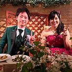 藻岩シャローム教会:教会に併設された人気レストランでアットホームなパーティ!話題のOWL(ふくろう)セレモニーにも期待大