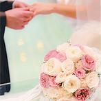 仙台国際ホテル:会場選びの大事なポイントは足を運んで初めてわかることも。準備期間の記録を残しておくと、結婚後は宝物に