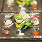 THE MARCUS SQUARE NAGASAKI(旧 ベストウェスタンプレミアホテル長崎):アクセス抜群のラグジュアリーなホテル。真心を尽くしたコース料理や、きめ細かなサービスにも惹かれた