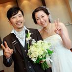 リバティ・ウエディング アプロッシュ:結婚式の会場選びは、優先順位を意識して。自由に会場をアレンジしたい人は、貸切の会場も検討してみて