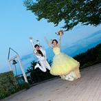 リバティ・ウエディング アプロッシュ:手作りを取り入れてみると式がより思い出深いものに。ゲストとゆったりできる貸切会場での結婚式はおすすめ