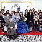 エルセルモ熊本:ゲストとして訪れて素晴らしかった会場。見学で体感した豊富な演出に魅了され、ここで披露宴をすることに