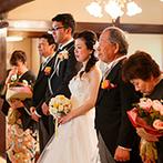 Yoshikawa Village (よし川):家族のようなチームワークで手助けしてくれたスタッフ。ゲストの思いも叶えてくれたプランナーに感動