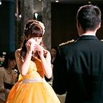 浅草ビューホテル:介添えスタッフの配慮でリラックスして臨めた結婚式。ふたりの想いを汲み取ってくれたプランナーに感謝
