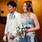 浅草ビューホテル:設備が整ったホテルは、ふたり&ゲストに色々なメリットがあるはず。会場選びの選択肢に入れてみても