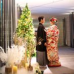 リーガロイヤルホテル京都:想いを聞きながら準備を進めてくれるプランナーに安心できた。当日のサービススタッフの対応にも心から感謝