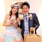 マリエール高崎:結婚式のイメージがなくても信頼できるプランナーがいれば大丈夫!ゲスト全員と撮影する各卓写真はおすすめ