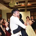 マリエール高崎:ダンスやクイズで大盛り上がり。大人も子どもも大満足のキュートな演出で、笑顔いっぱいの賑やかなひと時に