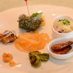 ハイアット リージェンシー 東京:自然光が降り注ぐ開放感あふれるバンケット。ホテルメイドの至高の中国料理でゲストをおもてなし