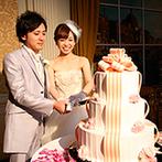 ウェスティンホテル東京:サプライズ演出で感謝の気持ちを伝えてみては?式も宿泊もホテルに任せれば、遠方ゲストにも喜ばれる