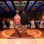京王プラザホテル:伝統と格式があり、知名度の高さも信頼も抜群。すべてにおいてバランスの取れた会場でこだわりの結婚式