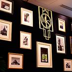 グランド ハイアット 福岡:リゾート挙式の後は、ステイタスホテルで盛大にお披露目。上質を知るゲストも満足できる空間を探していた
