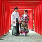 神宮会館:結婚式は当日だけが思い出じゃない。準備期間中も後で振り返られるよう、意識して写真を撮ってみては?