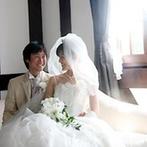 SHOZAN RESORT KYOTO(しょうざんリゾート京都):ゲストがゆったりくつろげる空間で結婚式を挙げたい。その想いを叶えるには、会場を貸切るのが一番と考えた