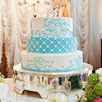 オークラアクトシティホテル浜松:憧れをすべて叶えたい。ウエディングケーキから会場アレンジまで、妥協なくこだわることができ理想の一日に