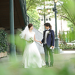 ホテルモントレ仙台:仙台駅改札から徒歩5分の好立地に広がる別世界。アンティーク調の優雅な空間で美食を味わうおもてなし