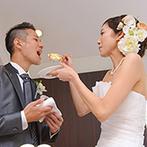 福山ニューキャッスルホテル:何を優先するか事前に考えることが大切。ゲストの喜ぶ顏を思い浮かべながら、楽しい結婚式を作り上げて