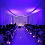 スギノイ ホテル&リゾート(SUGINOI Hotel&Resort):見学したチャペル&バンケットに魅了。宿泊が叶うことやスタッフの対応を肌で感じ、結婚式への夢が膨らんだ