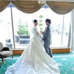 ホテルメトロポリタン長野:ふたりにもゲストにも嬉しい魅力盛り沢山のホテルはおすすめ。パートナーと相談してテーマを決めよう!