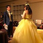 ホテルメトロポリタン長野:まずはどんな結婚式にしたいかイメージしよう。式場選びもスタッフとの打ち合わせも、スムーズに進められる