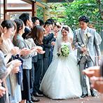 軽井沢クリークガーデン:軽井沢の観光メイン通りの先に佇むゲストハウスに決定。ペットOKの自然あふれる空間が魅力的だった
