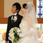 ダイワロイネットホテル和歌山:ふたりが出会った思い出のホテルで、おもてなしにこだわる結婚式。プロの舌も唸らせる美食が決め手に!