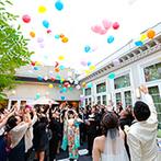 京都 アートグレイス ウエディングヒルズ:イメージが膨らむような提案で、ふたりの理想の結婚式へと導いてくれたプランナー。柔軟な対応力にも感謝!