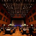 星野リゾート リゾナーレ八ヶ岳:ラグジュアリーなパーティ会場や美味しい料理に心を奪われた。宿泊が叶うことや東京からのアクセスも決め手
