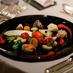 星野リゾート リゾナーレ八ヶ岳:おもてなしが極上のエンターテインメント!テーブルごとに専属スタッフがつく「ワンテーブル・ワンシェフ」